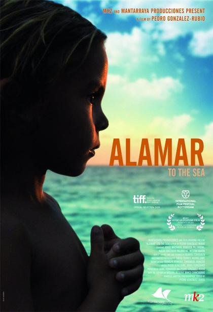 alamar-poster