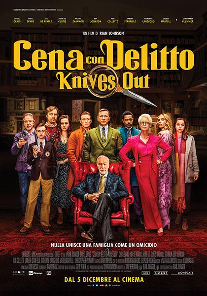 cena-con-delitto-knives-out-poster