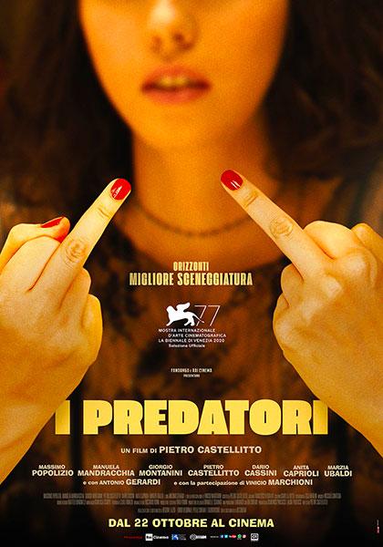 i-predatori