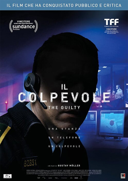 il-colpevole-the-guilty-poster