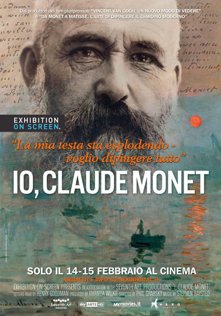 Io Claude Monet