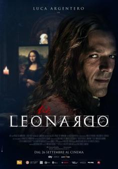 io-leonardo-poster