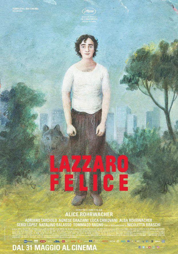lazzaro-felice-poster