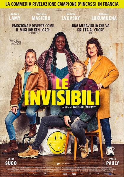 le-invisibili-poster-ita
