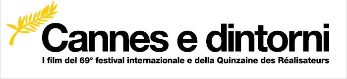Logo Cannes e Dintorni 2016
