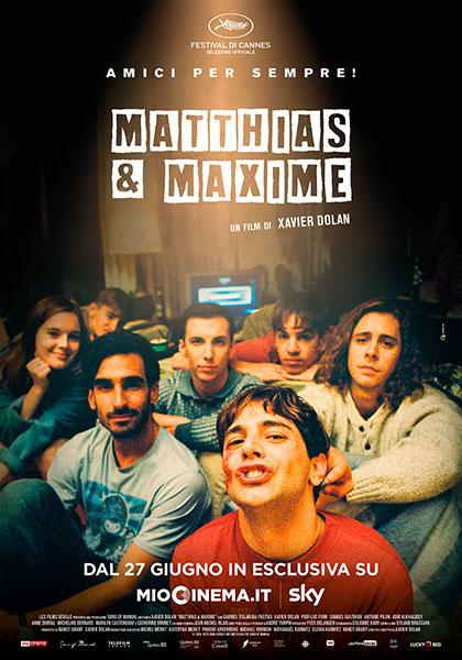 matthias-maxime-poster
