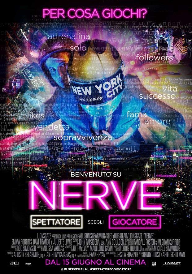 nerve-poster