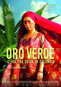 oro-verde-cera-una-volta-in-colombia-poster