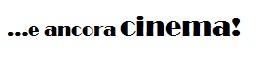 Scritte link cinema 2