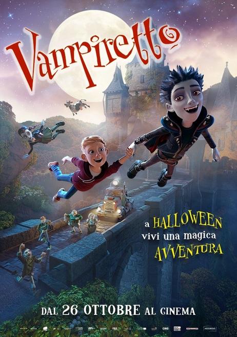 vampiretto-poster
