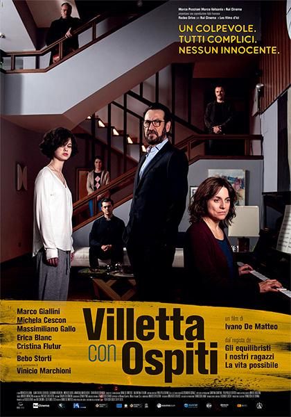 villetta-con-ospiti-poster