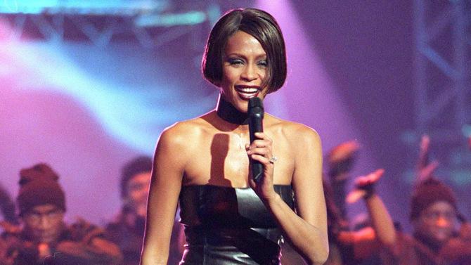BRIT AWARDS CEREMONY, LONDON, BRITAIN - 16 FEB 1999