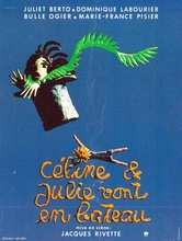 celine-et-julie-vont-en-bateau-poster
