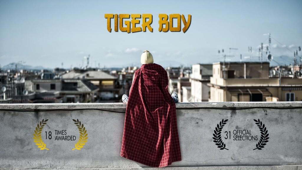 tiger Boy 02