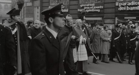 CINEMA: 'Vedete sono uno di voi' a cura di Ermanno Olmi